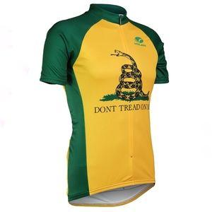 Voler Gadsden Flag Men's Cycling Jersey